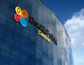 #141 for Re Design of logo for Disc & Print Centre af thimsbell