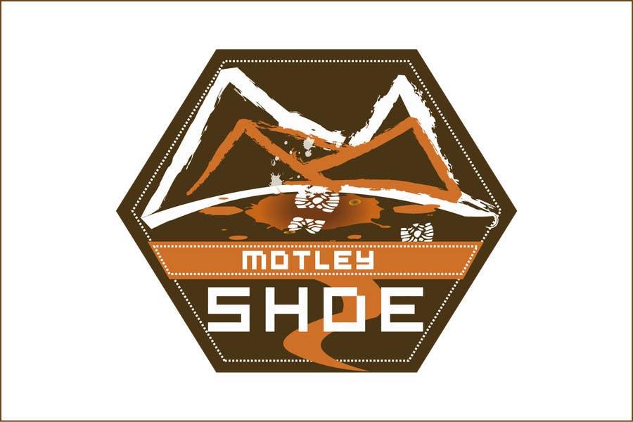 Proposition n°27 du concours Logo Design for Motley Shoe