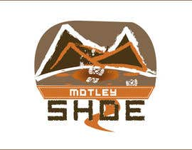 nº 28 pour Logo Design for Motley Shoe par ribice123
