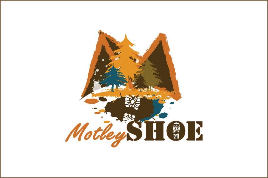 Proposition n°29 du concours Logo Design for Motley Shoe