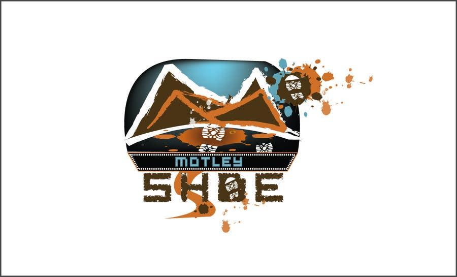 Proposition n°30 du concours Logo Design for Motley Shoe