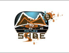 nº 30 pour Logo Design for Motley Shoe par ribice123
