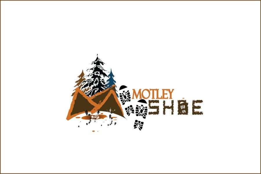 Proposition n°34 du concours Logo Design for Motley Shoe