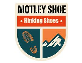 nº 9 pour Logo Design for Motley Shoe par bllgraphics
