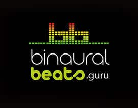 JorgeGiro tarafından Design a Logo for My Binaural Beats Website. için no 58