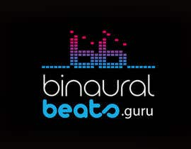 JorgeGiro tarafından Design a Logo for My Binaural Beats Website. için no 59