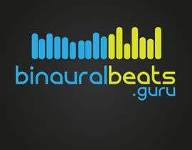 nº 61 pour Design a Logo for My Binaural Beats Website. par ylda
