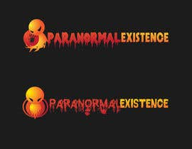 #70 for Design a Logo for a Paranormal Themed Site af chrissieroberts