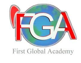 #31 for Design a Logo for FGA af mannyshieldsjr
