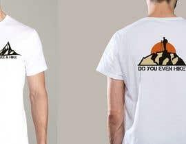 Nro 15 kilpailuun Design a T-Shirt käyttäjältä srsdesign0786