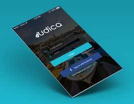 Nro 2 kilpailuun Homepage design of future mobile applications käyttäjältä XpertPoin8