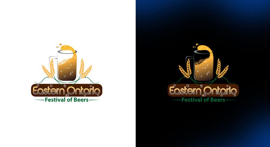 #7 for Design a Logo for an event by manish997