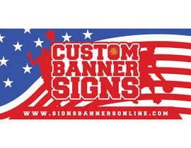 YKNB tarafından Design a Vinyl Banner için no 72