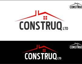 nº 16 pour Design a Logo for builder - Construq Ltd par moro2707