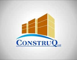 #9 cho Design a Logo for builder - Construq Ltd bởi phtuantrung
