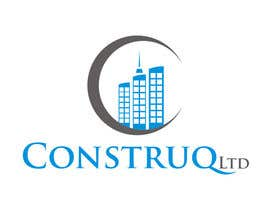 #14 cho Design a Logo for builder - Construq Ltd bởi ibed05