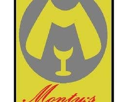 #293 for Design a Logo for Monty's Restaurant af ajayshah13