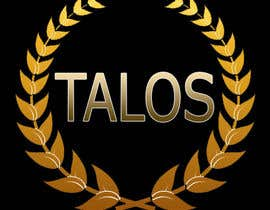 #29 for Design a Logo for the Motor Yacht TALOS af Expert016