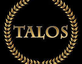 #180 for Design a Logo for the Motor Yacht TALOS af Expert016