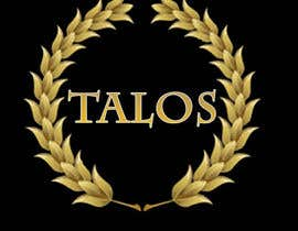 #182 for Design a Logo for the Motor Yacht TALOS af Expert016