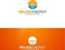 #65 for Design a logo for a Solar Energy Appointment Setting Business af manuel0827