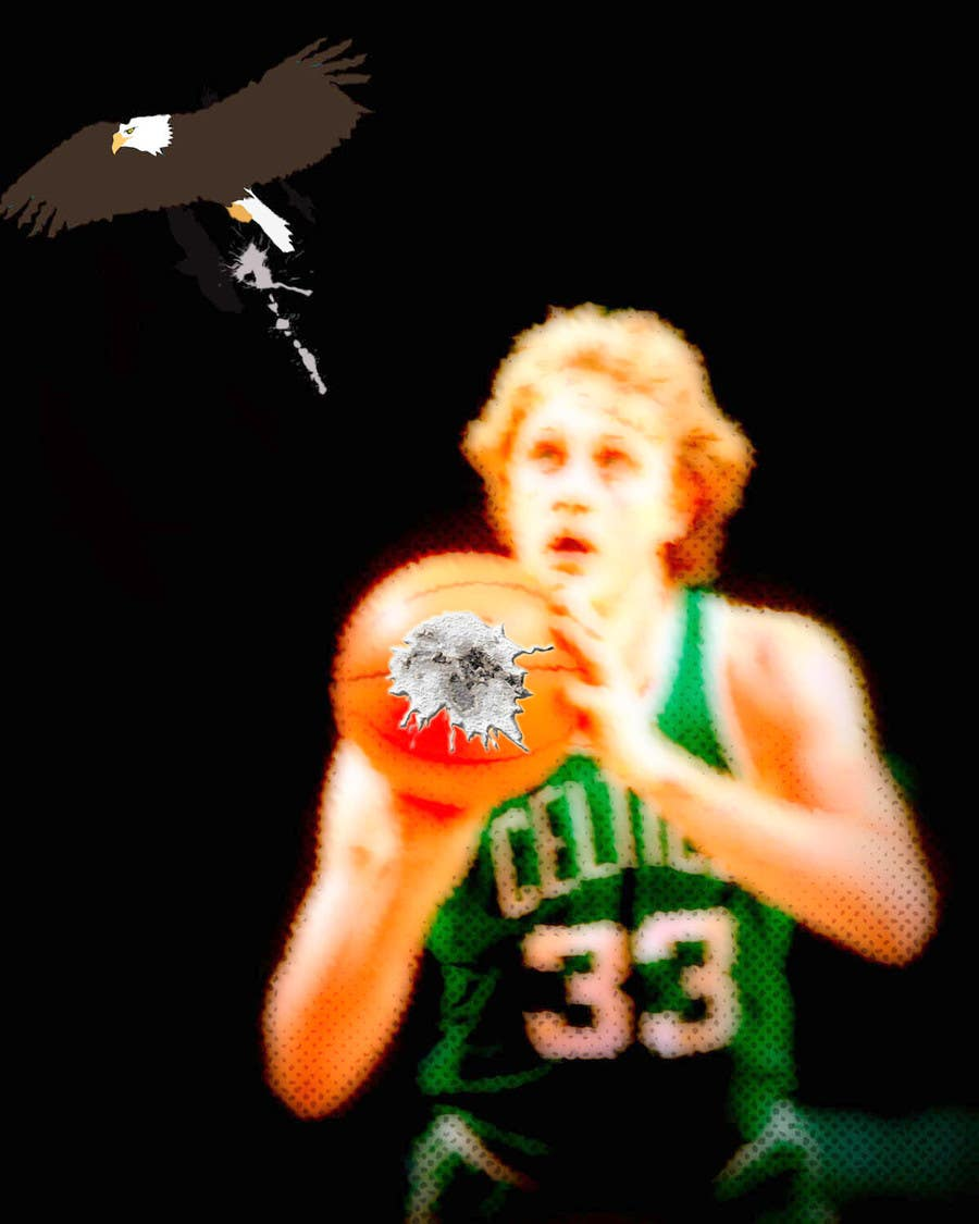 #5 for I need some Graphic Design to create an avatar for my Online ID: 'Larry Bird Droppings' by GauravK26