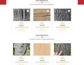 Nro 5 kilpailuun Design a Chinese Website Mockup käyttäjältä syrwebdevelopmen
