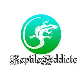 #8 untuk Design a T-Shirt for Reptile Addicts oleh RandzRover