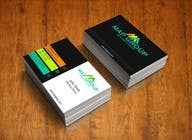 Contest Entry #28 for Design some Business Cards