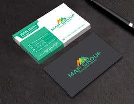 #12 para Design some Business Cards por rajnandanpatel