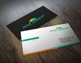 #46 para Design some Business Cards por nihon5