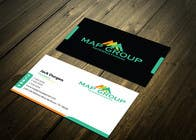 Entry # 37 for Design some Business Cards by