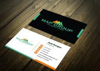 Contest Entry #38 for Design some Business Cards