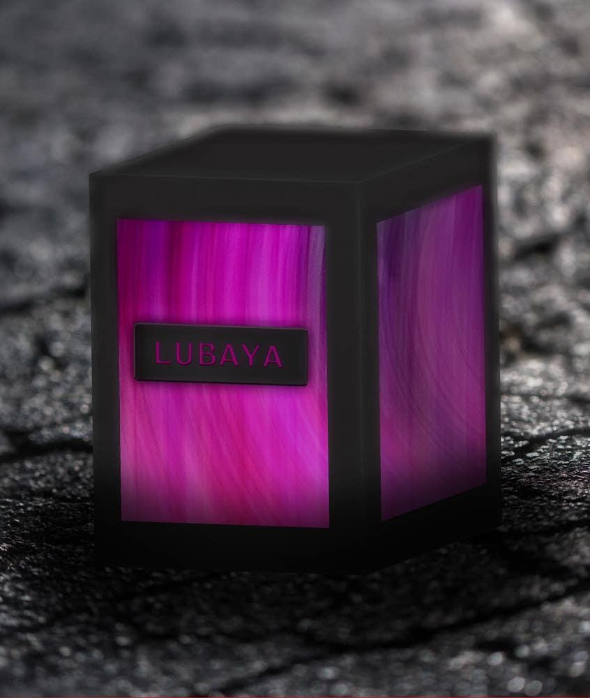 """Intrarea #17 pentru concursul """"Logo and packaging Design for Lubaya"""""""