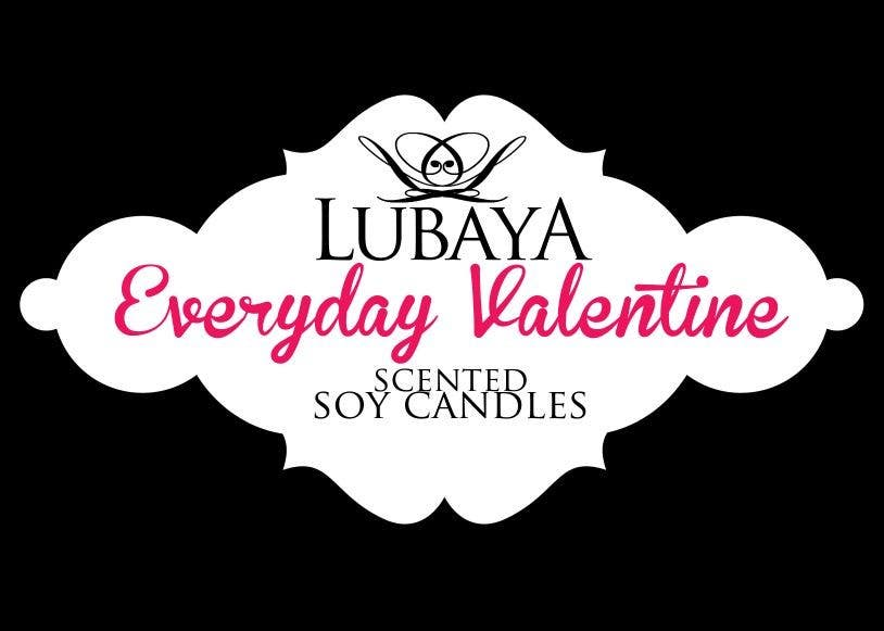 Contest Entry #                                        5                                      for                                         Logo and packaging Design for Lubaya