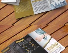 Nro 34 kilpailuun Design a Brochure käyttäjältä stylishwork