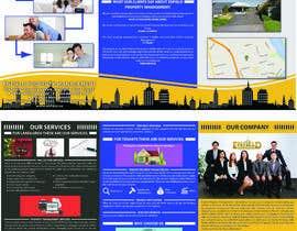 Nro 30 kilpailuun Design a Brochure käyttäjältä ktcdesign