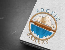 #8 for Design company logo for Arctic Bakery by Exer1976