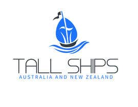 freelancerdas10 tarafından Brand Identity - Tall Ships için no 5