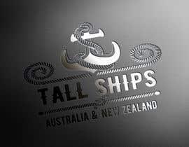 Nro 22 kilpailuun Brand Identity - Tall Ships käyttäjältä LadyLaszarus