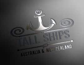 Nro 23 kilpailuun Brand Identity - Tall Ships käyttäjältä LadyLaszarus