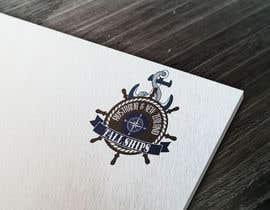 Nro 24 kilpailuun Brand Identity - Tall Ships käyttäjältä LadyLaszarus
