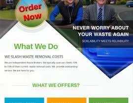 rajdesign2009 tarafından Design a Flyer for a waste collection company için no 18