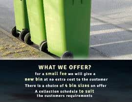 KendijevFan tarafından Design a Flyer for a waste collection company için no 1