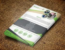 ehnayeem0168 tarafından Design a Flyer for a waste collection company için no 21