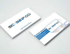 Nro 29 kilpailuun Design some Business Cards for construction comopany käyttäjältä elkarmani