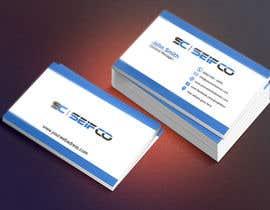 Nro 2 kilpailuun Design some Business Cards for construction comopany käyttäjältä designfreakz