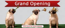 Design a Banner for grand opening için 12 numaralı Graphic Design Yarışma Girdisi