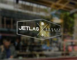 markontoy tarafından Design a Logo for Jetlag Burger Bar & Club için no 3