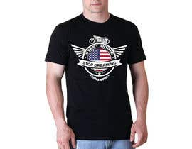 #33 for Design a Motorcycle T-Shirt by dessdamiani